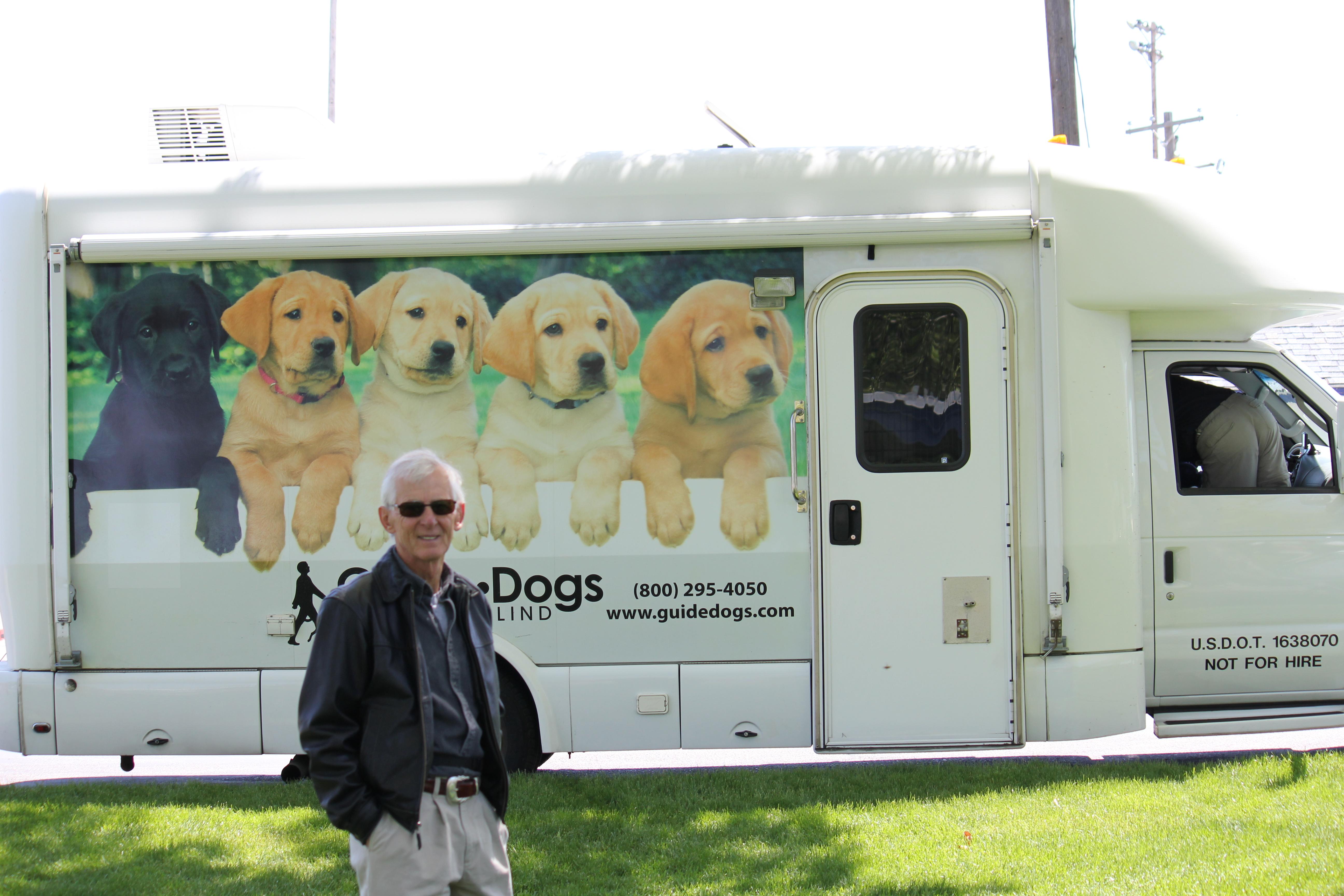 guide dog puppy raising manual